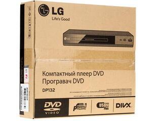 Видеоплеер DVD LG DP132