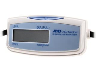 Тонометр A&D UA-604