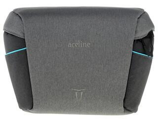 Сумка Aceline K002 серый