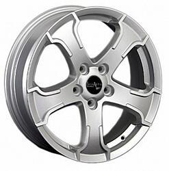 Автомобильный диск Литой LegeArtis H49 6,5x17 5/114,3 ET 50 DIA 64,1 Sil