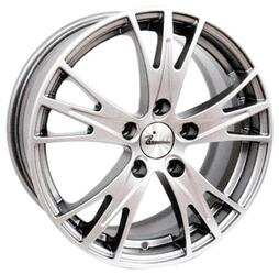 Автомобильный диск литой iFree Трейсер 7x16 5/120 ET 38 DIA 72,6 Нео-классик