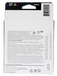 Набор картриджей HP 57 (C9503AE)