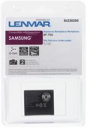 Аккумулятор Lenmar DLZ303SG