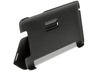 Чехол-книжка для планшета Lenovo IdeaTab A3500 черный