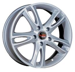 Автомобильный диск Литой LegeArtis SK1 6,5x16 5/112 ET 50 DIA 57,1 Sil