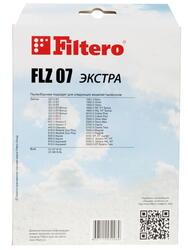 Мешок-пылесборник Filtero FLZ 07 Экстра