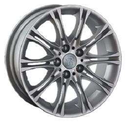 Автомобильный диск литой Replay B31 8x18 5/120 ET 43 DIA 72,6 Sil