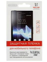 """4.3""""  Пленка защитная для смартфона LG L60"""