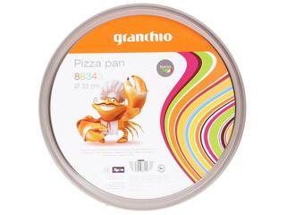 Форма для выпекания Granchio 88343 серый