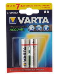 Аккумулятор Varta 5706.301.402 2700 мАч