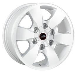 Автомобильный диск Литой LegeArtis TY63 7x16 6/139,7 ET 30 DIA 106,1 SF
