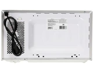 Микроволновая печь Midea MM820CWW-S серебристый
