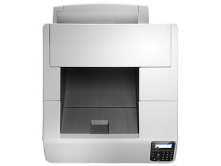 Принтер лазерный HP LaserJet Enterprise M605n