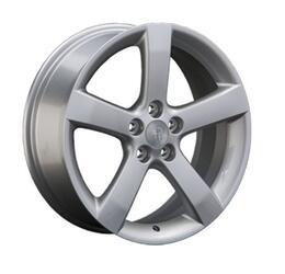 Автомобильный диск Литой Replay FD22 8x18 5/108 ET 55 DIA 63,3 Sil