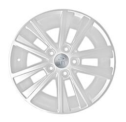 Автомобильный диск литой Replay SK44 6,5x16 5/112 ET 50 DIA 57,1 White