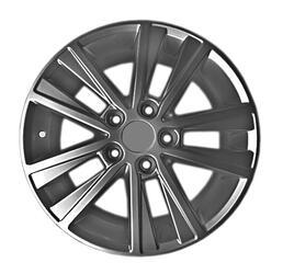 Автомобильный диск литой LegeArtis SK44 6,5x16 5/112 ET 50 DIA 57,1 GM