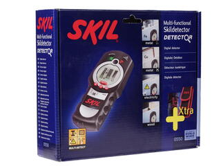 Детектор металлов Skil 0550