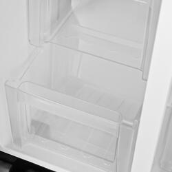 Холодильник Shivaki SHRF-620SDG-B черный