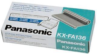 Термопленка Panasonic KX-FA136