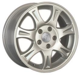 Автомобильный диск литой Replay CHR7 7x16 5/114,3 ET 33 DIA 60,1 Sil