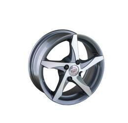 Автомобильный диск Литой Alcasta M09 5,5x14 4/98 ET 35 DIA 58,6 GMF