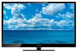 "46"" (116 см)  LED-телевизор Rolsen RL-46L1004F черный"