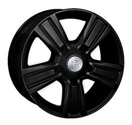 Автомобильный диск литой Replay TY117 8,5x20 5/118 ET 33 DIA 57,1 MB