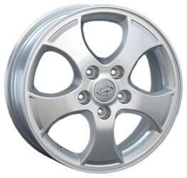 Автомобильный диск Литой LegeArtis HND69 6,5x16 5/114,3 ET 54 DIA 67,1 Sil