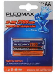 Аккумулятор Samsung HR06-2BL 2700 мАч