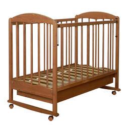 Кроватка классическая СКВ-1 111116