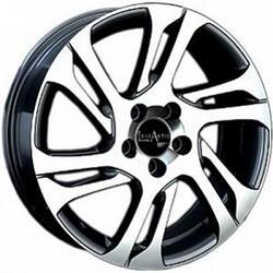 Автомобильный диск Литой LegeArtis V21 7,5x18 5/108 ET 49 DIA 67,1 BKF
