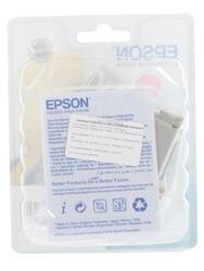 Картридж струйный Epson T0483