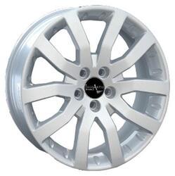 Автомобильный диск Литой LegeArtis LR28 7,5x17 5/108 ET 52,5 DIA 63,3 Sil