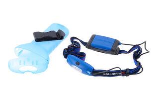 Фонарь LED Lenser H4