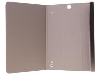 Чехол-книжка для планшета Samsung Galaxy Tab S2 9.7 золотистый
