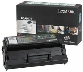 Картридж лазерный Lexmark 08A0476