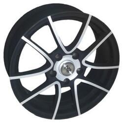 Автомобильный диск Литой NZ SH600 6,5x16 5/100 ET 43 DIA 57,1 MBF