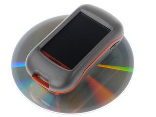 GPS Навигатор туристический Garmin Dakota 20