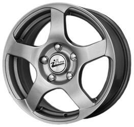 Автомобильный диск литой iFree Коперник 6,5x15 5/108 ET 38 DIA 67,1 Хай Вэй