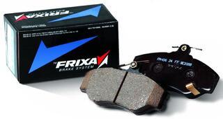 Тормозные колодки Hankook Frixa FPD10R