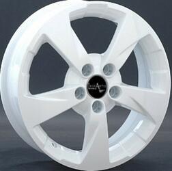 Автомобильный диск Литой LegeArtis SB17 6x15 5/100 ET 48 DIA 56,1 White