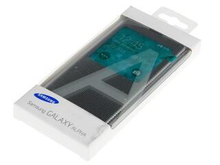Чехол-книжка  Samsung для смартфона Samsung SM-G850 Galaxy Alpha