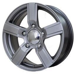 Автомобильный диск литой iFree Райдер 6,5x16 5/139,7 ET 40 DIA 98 Хай Вэй