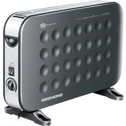 Масляный радиатор Redmond RFH-V4206 серый