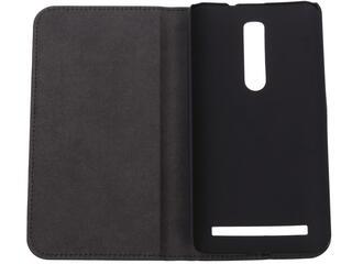 Чехол-книжка  Interstep для смартфона Asus ZenFone 2 ZE551ML, Asus ZenFone 2 ZE550ML
