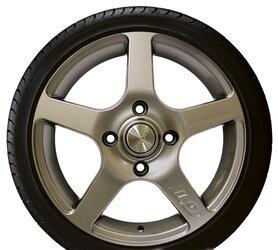 Автомобильный диск литой Скад Омега 6,5x15 5/120 ET 47 DIA 67,1 Селена