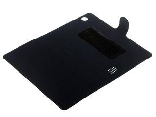 Чехол-книжка для планшета Prestigio PMT5018 черный