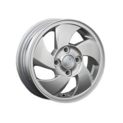 Автомобильный диск Литой Replay KI13 4,5x13 4/100 ET 46 DIA 54,1 Sil