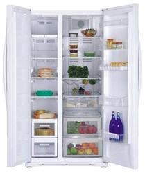 Холодильник BEKO GNEV120W белый