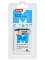 Аккумулятор Maverick для Samsung GT-i9100 Galaxy S2